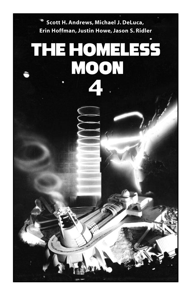 Download The Homeless Moon 4